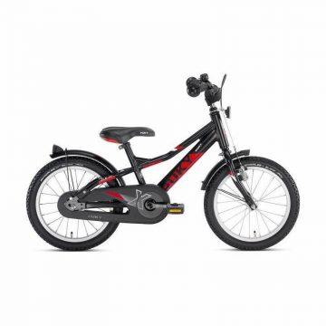 ZLX 16 Schwarz - Rot